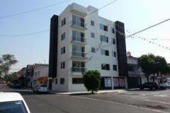 Foto de departamento en venta en Prado Churubusco, Coyoacán, Distrito Federal, 2041584,  no 01