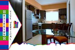 Foto de departamento en renta en Las Torres, Monterrey, Nuevo León, 3497672,  no 01