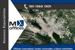 Foto de oficina en renta en Obispado, Monterrey, Nuevo León, 4365180,  no 01