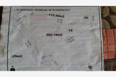 Foto de terreno habitacional en venta en Colinas de Schoenstatt, Corregidora, Querétaro, 5418312,  no 01