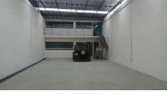 Foto de bodega en renta en Guadalupe, Tlalpan, Distrito Federal, 4249263,  no 01