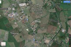 Foto de terreno industrial en venta en El Armadillo, Tepic, Nayarit, 4437580,  no 01