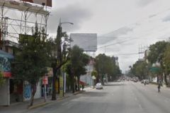 Foto de terreno habitacional en venta en San Pedro de los Pinos, Benito Juárez, Distrito Federal, 5169121,  no 01