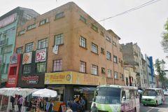 Foto de edificio en venta en Tabacalera, Cuauhtémoc, Distrito Federal, 5392880,  no 01