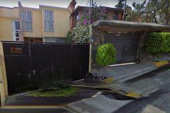 Foto de casa en venta en San Andrés Totoltepec, Tlalpan, Distrito Federal, 4428336,  no 01