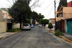 Foto de terreno habitacional en venta en Villa Quietud, Coyoacán, Distrito Federal, 4322124,  no 01