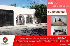 Foto de casa en venta en  , 5 colonias, mérida, yucatán, 3314330 No. 01