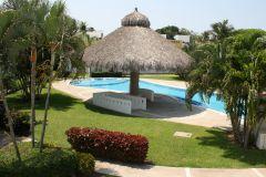 Foto de casa en condominio en venta en La Zanja O La Poza, Acapulco de Juárez, Guerrero, 5082672,  no 01