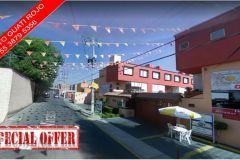 Foto de casa en condominio en venta en El Mirador, Coyoacán, Distrito Federal, 4326944,  no 01