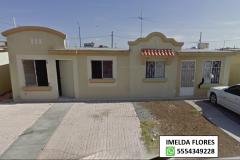Foto de casa en venta en Centro Industrial Juárez, Juárez, Chihuahua, 4337993,  no 01