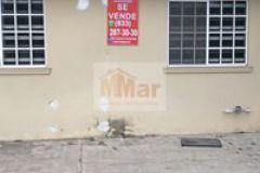 Foto de departamento en venta en Ignacio Zaragoza, Ciudad Madero, Tamaulipas, 4526433,  no 01