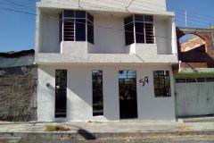 Foto de casa en venta en Prof. Jesús Romero Flores, Morelia, Michoacán de Ocampo, 4217839,  no 01