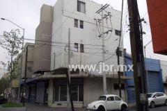 Foto de edificio en renta en Centro, Monterrey, Nuevo León, 4603227,  no 01