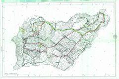 Foto de terreno habitacional en venta en Tlalpuente, Tlalpan, Distrito Federal, 1457399,  no 01