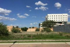 Foto de terreno habitacional en venta en Trojes de Oriente 2a Sección, Aguascalientes, Aguascalientes, 4639948,  no 01