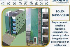 Foto de departamento en venta en Los Pinos, Ciudad Madero, Tamaulipas, 4636982,  no 01