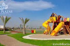 Foto de terreno habitacional en venta en Residencial las Plazas, Aguascalientes, Aguascalientes, 4552960,  no 01