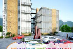 Foto de departamento en venta en La Rioja Privada Residencial 1era. Etapa, Monterrey, Nuevo León, 4625751,  no 01