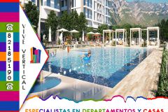 Foto de departamento en venta en Zona Valle Poniente, San Pedro Garza García, Nuevo León, 5354697,  no 01