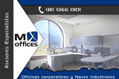 Foto de oficina en renta en Obispado, Monterrey, Nuevo León, 3402534,  no 01