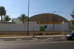Foto de bodega en renta en Santiago Momoxpan, San Pedro Cholula, Puebla, 5355259,  no 01