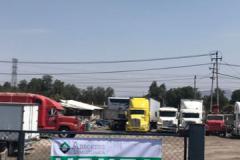 Foto de terreno comercial en venta en San Cristóbal, Ecatepec de Morelos, México, 5389713,  no 01