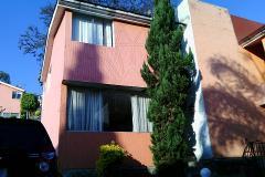 Foto de casa en condominio en venta en Miguel Hidalgo 2A Sección, Tlalpan, Distrito Federal, 3405677,  no 01