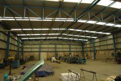 Foto de nave industrial en venta en Ampliación San Miguel, Iztapalapa, Distrito Federal, 5157932,  no 01