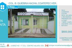 Foto de casa en venta en Coatepec Centro, Coatepec, Veracruz de Ignacio de la Llave, 5425922,  no 01
