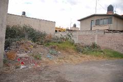 Foto de terreno habitacional en venta en 5ta cerrada de manuel aleman manzana 644 lt. 24 , la conchita zapotitlán, tláhuac, distrito federal, 4196245 No. 01