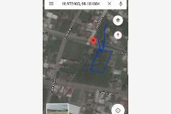Foto de terreno habitacional en venta en 6 oriente 407, santa catarina (san francisco totimehuacan), puebla, puebla, 0 No. 01