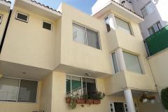 Foto de casa en condominio en renta en Lomas de Memetla, Cuajimalpa de Morelos, Distrito Federal, 4264128,  no 01