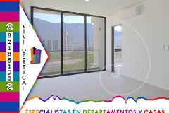 Foto de departamento en renta en Santa María, Monterrey, Nuevo León, 3273337,  no 01