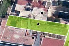 Foto de terreno habitacional en venta en Del Valle Sur, Benito Juárez, Distrito Federal, 4401023,  no 01
