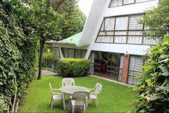 Foto de casa en venta en San Andrés Totoltepec, Tlalpan, Distrito Federal, 4306576,  no 01