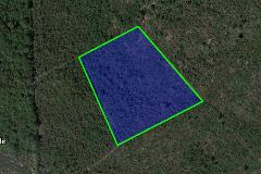 Foto de terreno habitacional en venta en 67 x 34-a-i y 34-b , el roble, mérida, yucatán, 0 No. 01