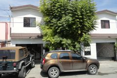 Foto de casa en venta en Misión Fundadores II, Apodaca, Nuevo León, 4663621,  no 01