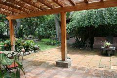 Foto de casa en condominio en renta en Progreso Tizapan, Álvaro Obregón, Distrito Federal, 5037375,  no 01