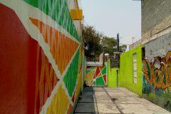 Foto de terreno habitacional en venta en Pedregal de Santa Ursula, Coyoacán, Distrito Federal, 5304424,  no 01