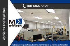 Foto de oficina en renta en Del Valle Oriente, San Pedro Garza García, Nuevo León, 4677382,  no 01