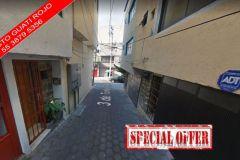 Foto de departamento en venta en Miguel Hidalgo, Tlalpan, Distrito Federal, 4419638,  no 01