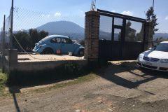 Foto de terreno habitacional en venta en San Andrés Totoltepec, Tlalpan, Distrito Federal, 4326775,  no 01