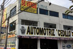 Foto de edificio en venta en Granjas México, Iztacalco, Distrito Federal, 1605071,  no 01