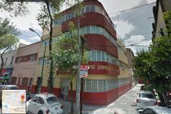 Foto de edificio en venta en Buenavista, Cuauhtémoc, Distrito Federal, 4713413,  no 01