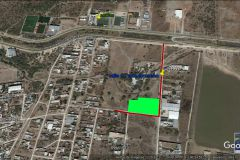 Foto de terreno comercial en venta en Panorámico, Querétaro, Querétaro, 3942857,  no 01