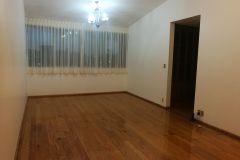Foto de departamento en renta en La Escalera, Gustavo A. Madero, Distrito Federal, 4597062,  no 01