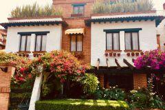 Foto de casa en renta en San Angel, Álvaro Obregón, Distrito Federal, 5084915,  no 01