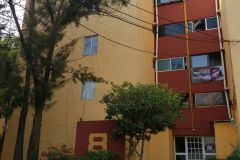 Foto de departamento en venta en Pedregal de Carrasco, Coyoacán, Distrito Federal, 5389632,  no 01