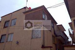Foto de departamento en venta en Zapotitlán, Tláhuac, Distrito Federal, 5025773,  no 01