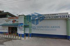 Foto de bodega en venta en Industrial Chalco, Chalco, México, 4627324,  no 01